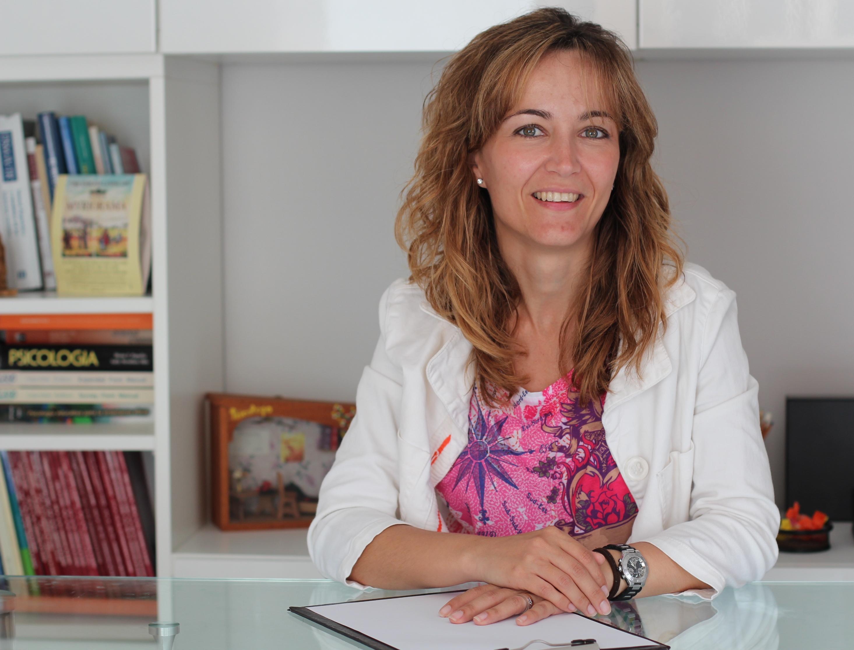 CV Sandra 2